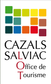 Office de tourisme Cazals Salviac